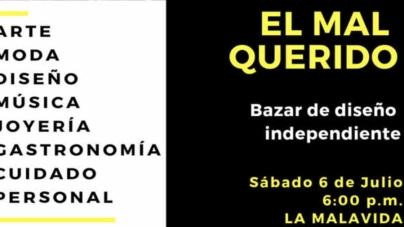 Apoyo a lo local | La Malavida anuncia su primer bazar: 'EL MAL QUERIDO'