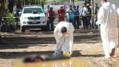 Con mujer asesinada en Panteón, Sinaloa suma 26 feminicidios en 2019 y 4 en menos de una semana