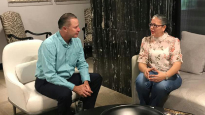 ¿Aprobará Morena cuenta pública de Quirino? | Graciela Domínguez niega negociación con gobernador