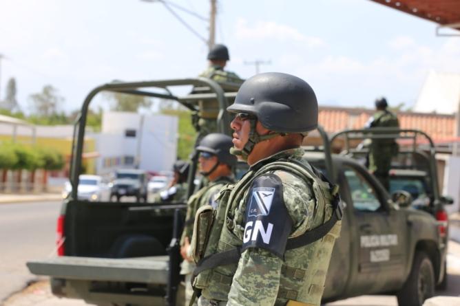 Autoriza Cabildo adquisición de predio para instalaciones de la Guardia Nacional