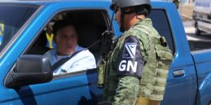 Designa Guardia Nacional a un coordinador en cada Estado
