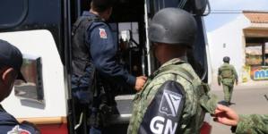 """Autoridades acuerdan Plan General de Operaciones """"Guadalupe-Reyes"""" 2019-2020"""