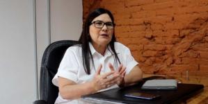 Imelda Castro no descarta ir por la gubernatura; lo decidirá a finales de año