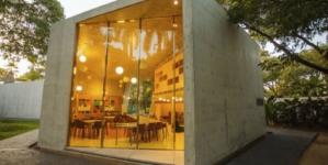 La biblioteca del jardín | La importancia del apoyo a los espacios culturales