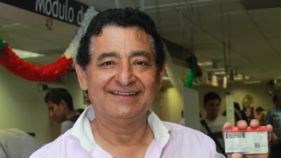 Fallece el exdiputado sinaloense Marcial Liparoli por infarto al corazón