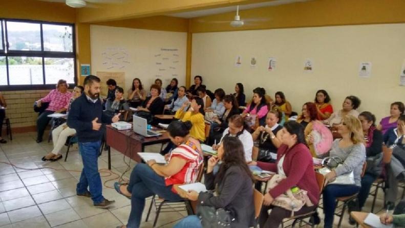 Acompañamiento docente, la nueva oportunidad   El análisis de Ángel Leyva Murguía