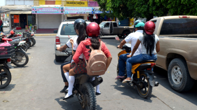 Sinaloa bicicletero | Escuinapa: de pueblo bicicletero a pueblo motocicletero