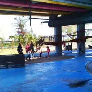 De ser requerido se cerrará Parque Acuático Tres Ríos por lluvias, advierte SSPyTM