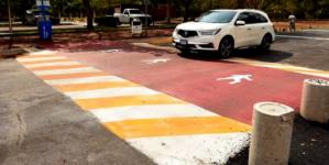 SONDEO | 70% de los culichis a favor de los pasos peatonales a nivel de calle