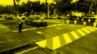 SONDEO | Pasos peatonales… ¿Mejora vial para Culiacán?
