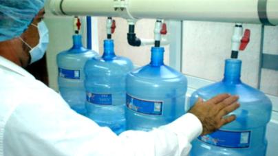¡Aguas con el agua! | Coepriss incrementará revisiones a purificadoras de agua
