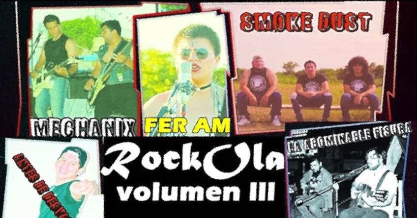 Talento Local | RockOla invita a su tercer evento exclusivo de música original