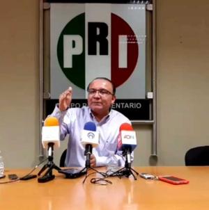 Cuentas públicas   Comisión de Fiscalización quiere una ASE a modo, denuncia Sergio Jacobo Gutiérrez