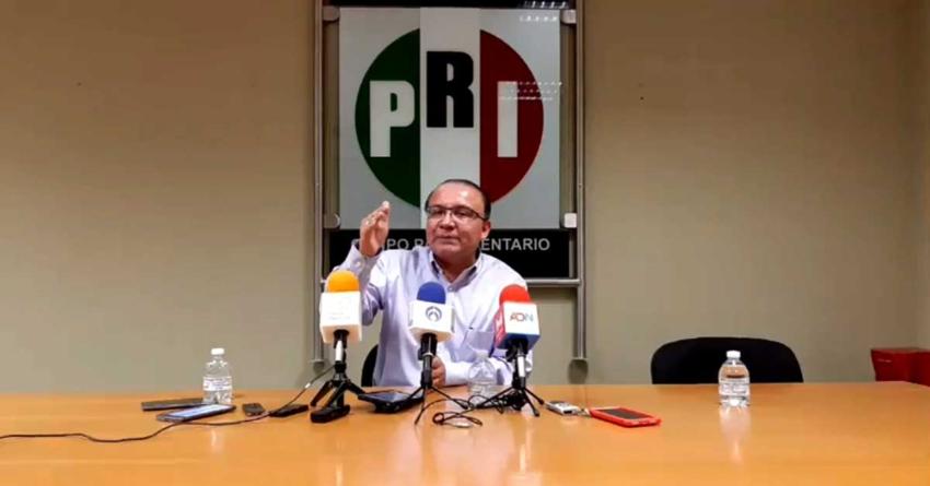 Cuentas públicas | Comisión de Fiscalización quiere una ASE a modo, denuncia Sergio Jacobo Gutiérrez