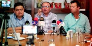 Va PRI por actualizar Ley de Planeación para Sinaloa; ley actual data de 1987