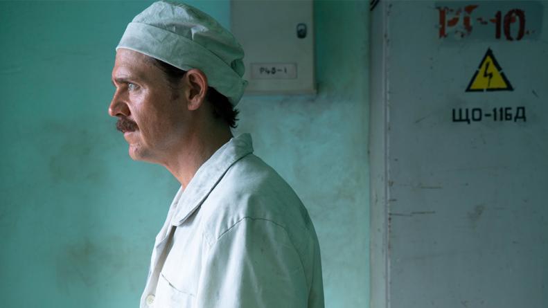 Reflexión cinéfila    Chernobyl: una crítica histórica en formato televisivo