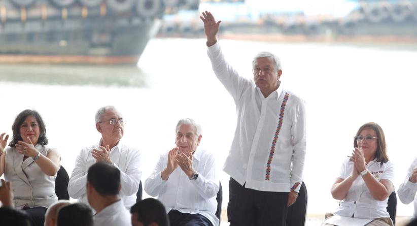 Efecto ESPEJO | Le pone topes López Obrador a la inversión privada