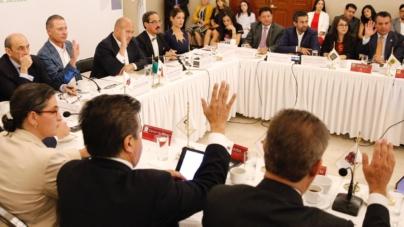 Plantea Quirino la necesidad de más presupuesto para combatir el cambio climático