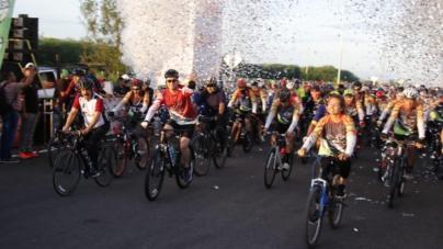 Quirino inaugura modernización de la carretera Culiacán-Imala