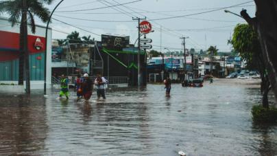 ¿Por qué se inunda? | Culiacán y su problema con las lluvias: Un tema de planeación urbana