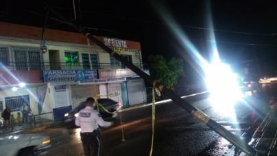 Una tarde de lluvia en Culiacán | Inundaciones, rescates y pérdidas