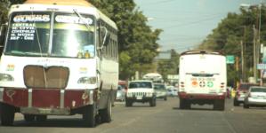Retiran 41 camiones urbanos en Culiacán | Barrio, Cucas, Vallado y Huertas son las rutas más afectadas