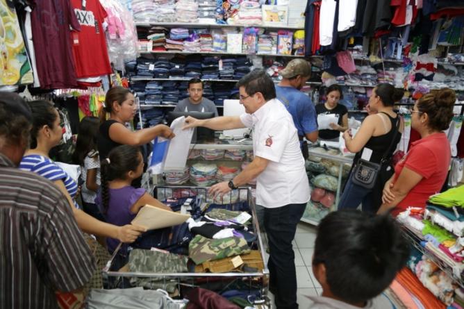 Un 18 % de avance registra la entrega de Uniformes y Útiles Escolares Gratuitos del Gobierno de Sinaloa