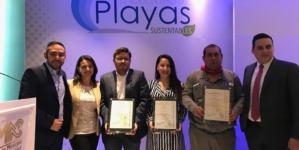 Sinaloa se suma a la Alianza Nacional de Playas Platino