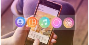 Instagram prepara nuevas funciones para sus historias y boomerangs