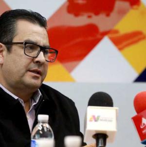 """Secretario de Innovación cobra 1 mdp a Gobierno de Sinaloa   Afirman que el """"error"""" fue solventado"""