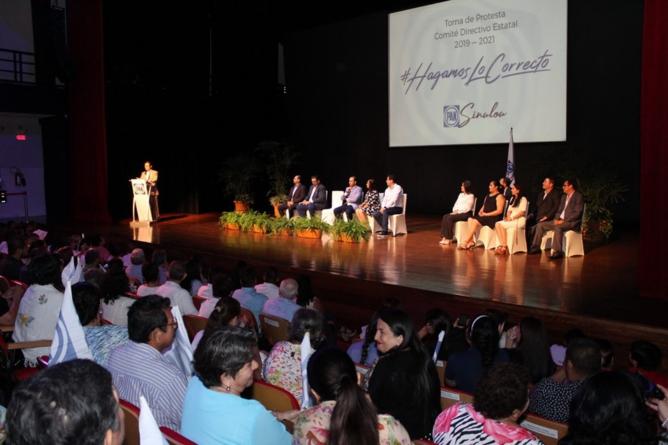 Cambio de discurso del PAN en Sinaloa | Juan Carlos Estrada en frases