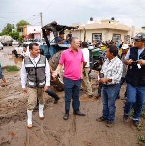 Sinaloa a salvo: Protección Civil aprendió de los errores de 2018 | Tema de la semana