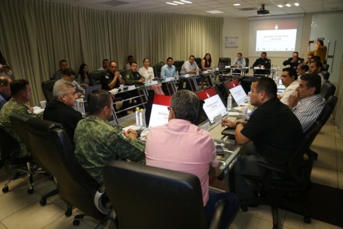 6.7 mdp sin comprobar | Viáticos: el botín en la Secretaría de Seguridad Pública estatal