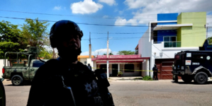 Tema de la semana | Seguridad en Sinaloa: estadísticas contra percepción