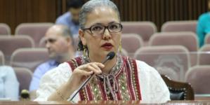 Arriman lumbre a Chuy Valdés | Si no comprueba 63 mdp se convierte en desfalco: Graciela Domínguez