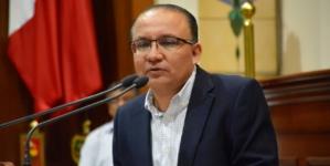 """""""Quirino Ordaz Coppel es el gobernador que mejor está haciendo las cosas"""", asegura Sergio Jacobo"""