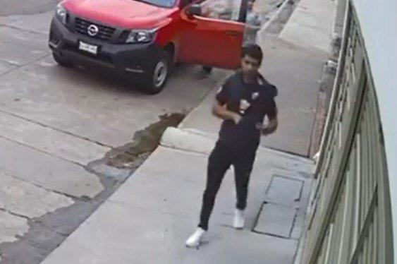 Quinto asesinado con carritos era quien robo camioneta en video viral, confirma Fiscalía