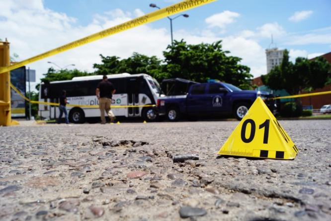 Reportan disparos al aire en Tres Ríos, a unos metros de la Fiscalía