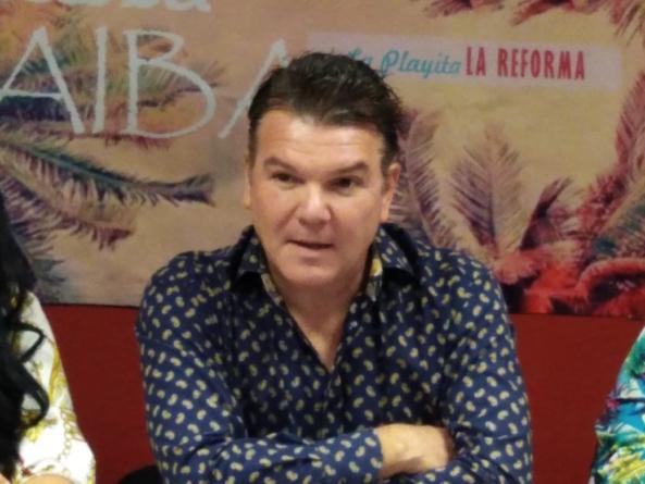 ¿Austeridad? | Si hubo algo mal, que entren los que estaban, dice Pérez Barros sobre irregularidades en Turismo