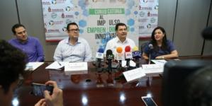 Apoyará Gobierno a 20 proyectos innovadores de emprendimiento