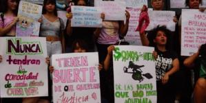 Sociedad tiene más interés que la autoridad en tema de feminicidios: CESP