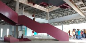 Cuatro años después | Inauguración de biblioteca Gilberto Owen será en noviembre próximo: ISIC