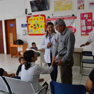 """""""Al momento """"Ivo"""" no ha generado contingencia sanitaria en Sinaloa"""": SSA"""