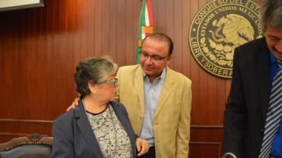 A trabajar juntos por un mayor presupuesto, llama PRI en el Congreso del Estado