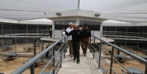 Inauguran nuevo módulo en el Centro Penitenciario de Aguaruto