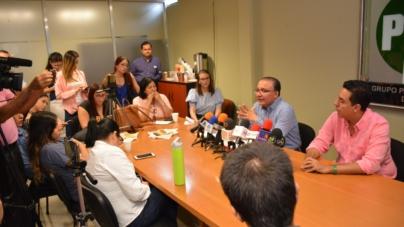 ¿Mayor aguinaldo? | Es ilegal dictamen de Morena sobre SNTE 27, aseguran diputados del PRI