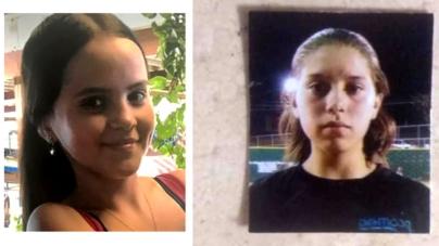Reportan desaparecidos a dos menores de 13 años en Culiacán y dos menores más de Navolato