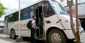 Camiones de Culiacán: sin aire ni descuento durante contingencia por Covid-19