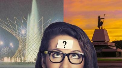 ¿Cuál canasta? | 5 Lugares emblemáticos de Culiacán que no se llaman como pensamos
