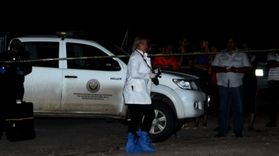 Suman ya 5 cuerpos arrojados con carritos encima en la semana en Culiacán